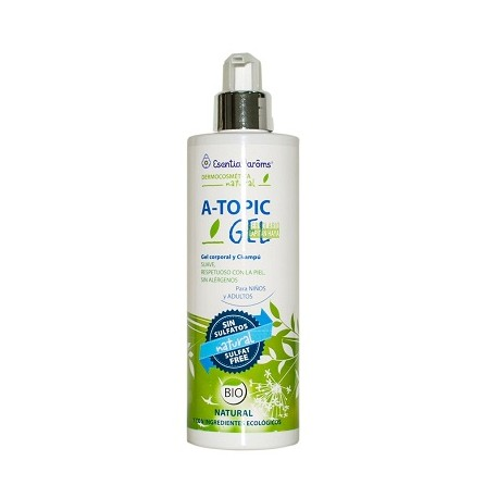 A-TOPIC GEL400 ML