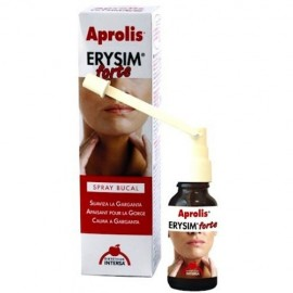 Aprolis ERYSIM FORTE - Spray bucal
