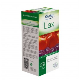 LAX JARABE 250 ML