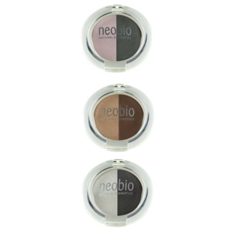 SOMBRA OJOS DUO 01 ROSE DIAMONT