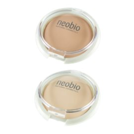 MAQUILLAJE POLVO COMPACTO02  BEIGE