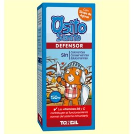 OSITO DEFENSOR 150 ML
