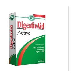 DIGESTIVAID ACTIVE 45 TABs